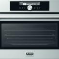 Asko OCM8456S oven met magnetron