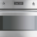 Smeg S45MFX2 inbouw oven