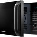 De Samsung MC28H5125AK beschikt in totaal over 43 programma's