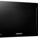 De Samsung MC28H5125AK is ook in het wit verkrijgbaar