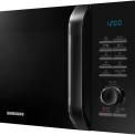 De Samsung MC28H5125CW beschikt over een vochtsensor