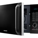 De Samsung MC28H5125CW beschikt in totaal over 43 programma's