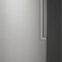 De Samsung RZ28H60057F heeft een digitaal bedieningspaneel aan de buitenzijde