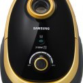 De Samsung VCC54F5V33 stofzuiger heeft een actieradius van 9 meter