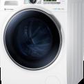 De Samsung WW12H8400EW kan tot 1600 toeren per minuut