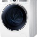 De Samsung WW80H7600EW kan tot 1600 toeren per minuut