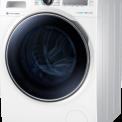 De Samsung WW90H7600EW kan tot 1600 toeren per minuut