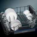 Siemens SN63HX60CE inbouw vaatwasser met besteklade - 44 dB