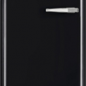 Smeg FAB30LNE1 koelkast zwart - linksdraaiend
