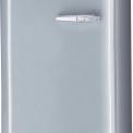 Smeg FAB30LX1 koelkast zilvermetalic - linksdraaiend