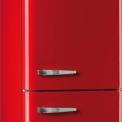 Smeg FAB32RR1 koelkast rood - rechtsdraaiend
