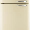 De Smeg FAB50PS beschikt over een No-Frost vriesgedeelte welke nooit meer ontdooit hoeft te worden.
