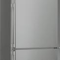 Smeg FC400X2PE koelkast roestvrijstaal