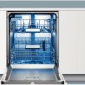Afbeelding van de binnenzijde van de Siemens SN69T050NL