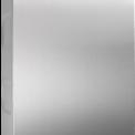De Asko T794C RVS heeft een strak design in vingervlekvrij roestvrijstaal