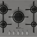 Bauknecht TGZ5757C/IXL inbouw kookplaat
