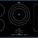 Whirlpool ACM795BA/01 inductie kookplaat