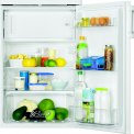 Zanussi ZRG15800WA tafelmodel koelkast