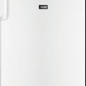 De buitenzijde van de Zanussi ZRG16605WA tafelmodel koelkast