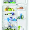 Zanussi ZRT23100WA koelkast