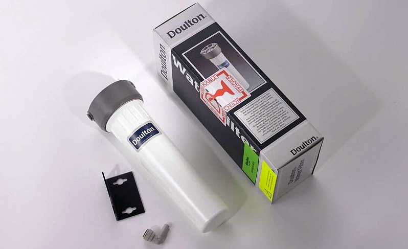 General Electric startersset Doulton filter 334