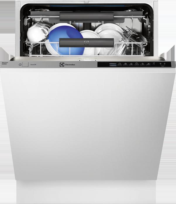 Electrolux ESL8330RO inbouw vaatwasser