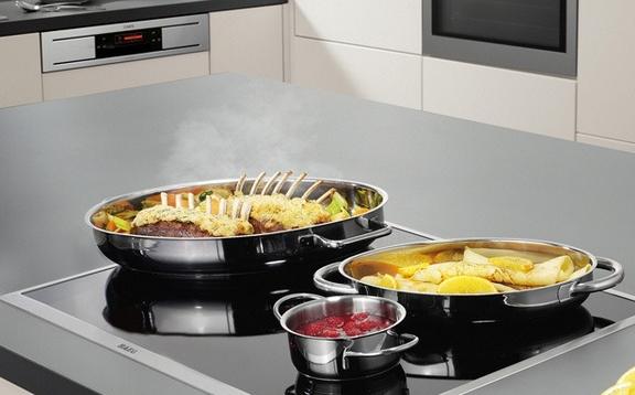 Keramische Kookplaat Aanraakbediening : Aeg hk xb inbouw keramische kookplaat