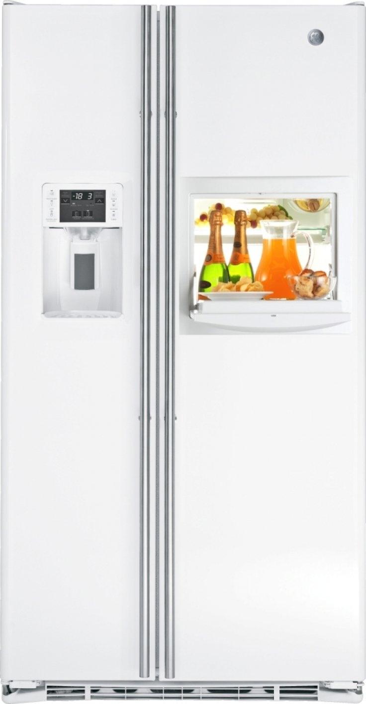 ioMabe ORE24CHF WW Amerikaanse koelkast