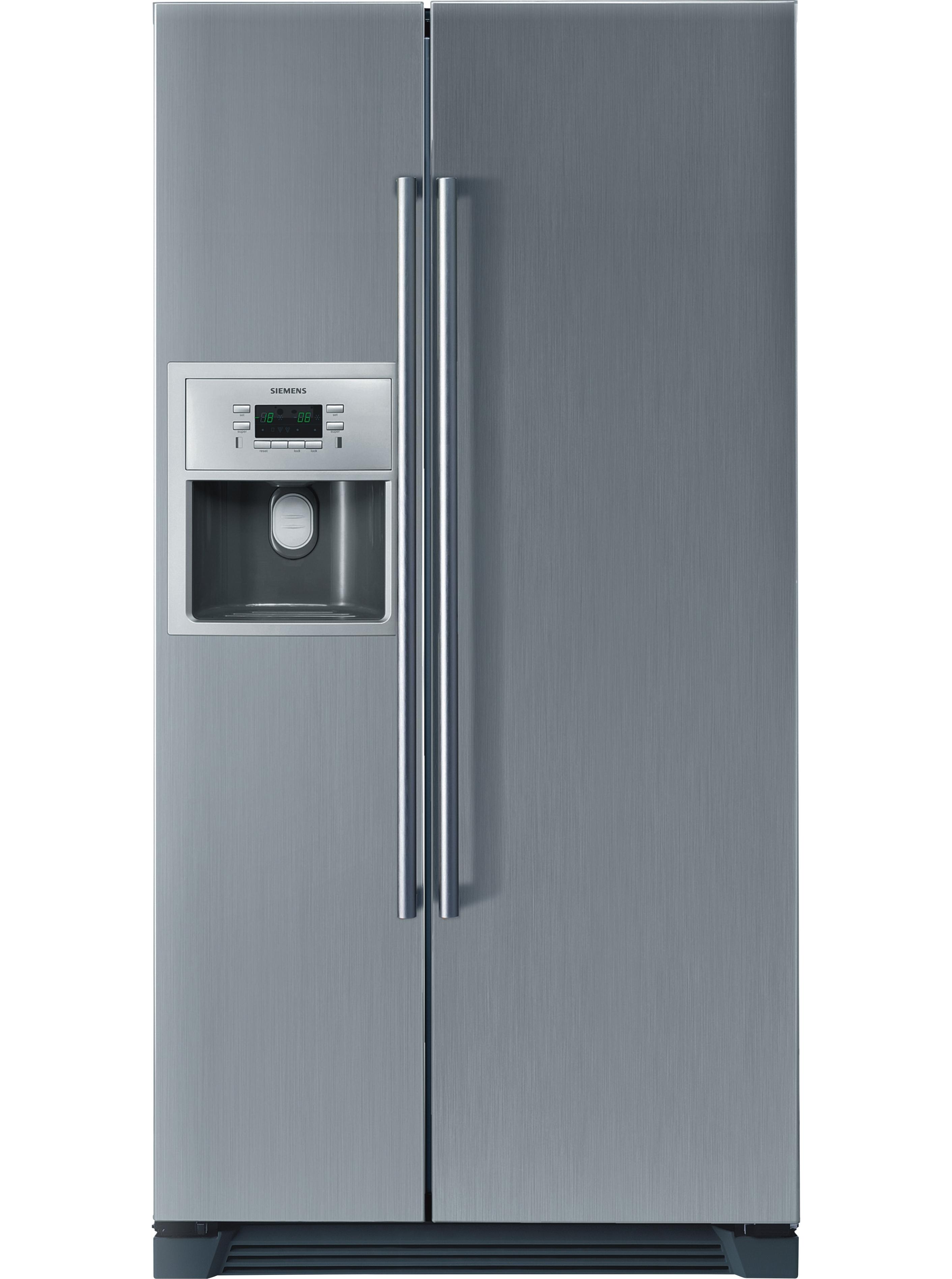 Siemens KA58NA75 side-by-side koelkast