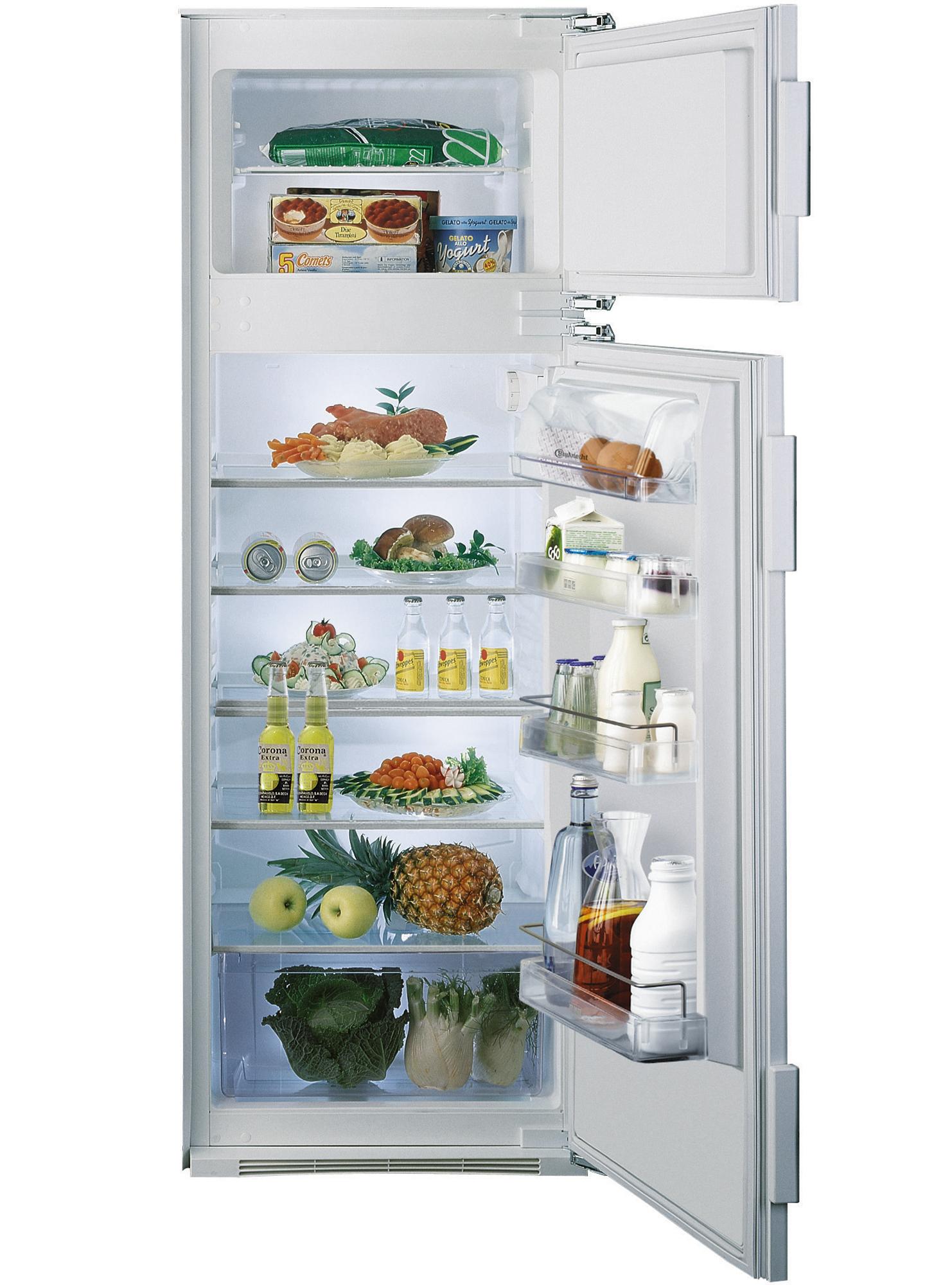 koelkast inbouw 158 cm