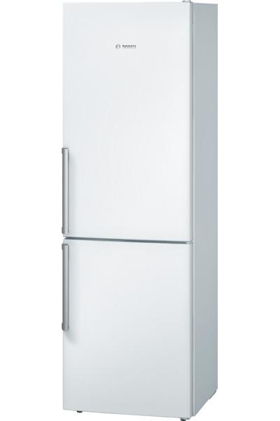 Bosch KGE36EW43 koelkast wit