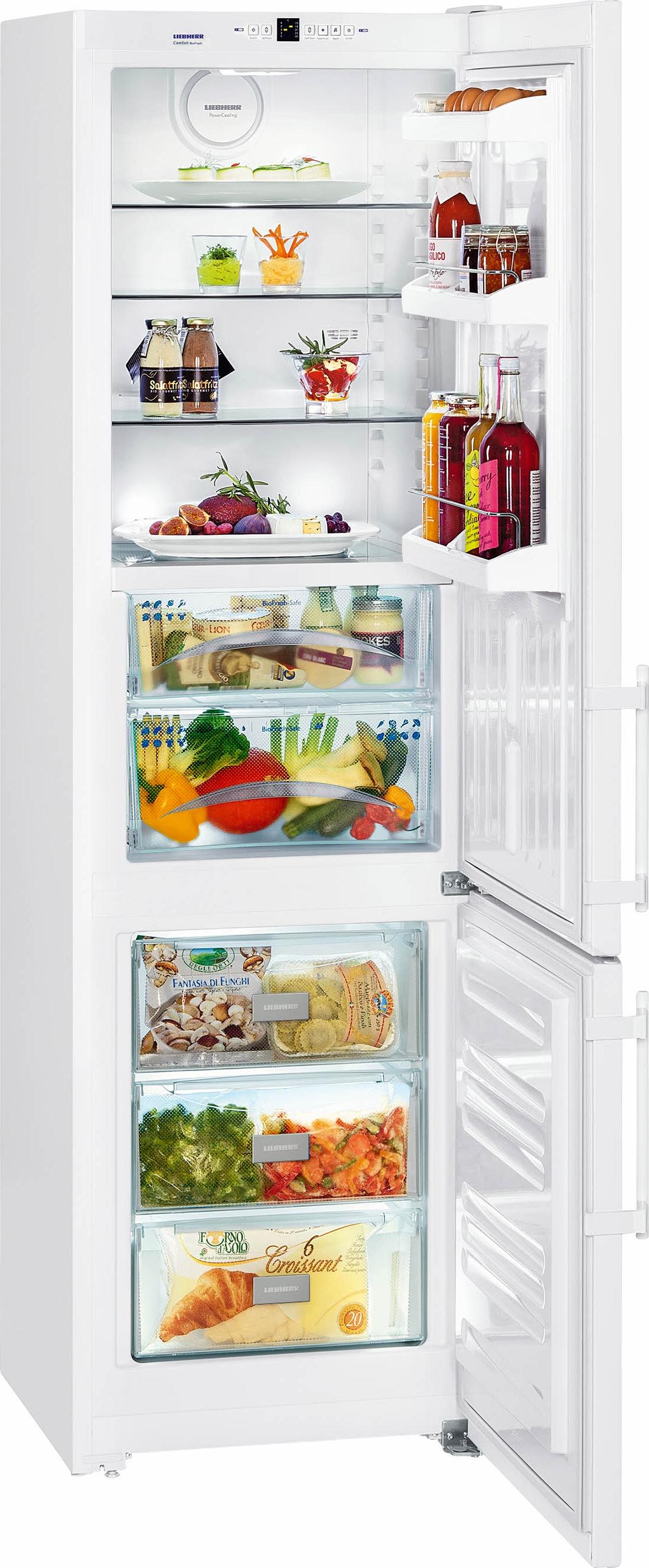 Liebherr CBP4043 koelkast met BioFresh
