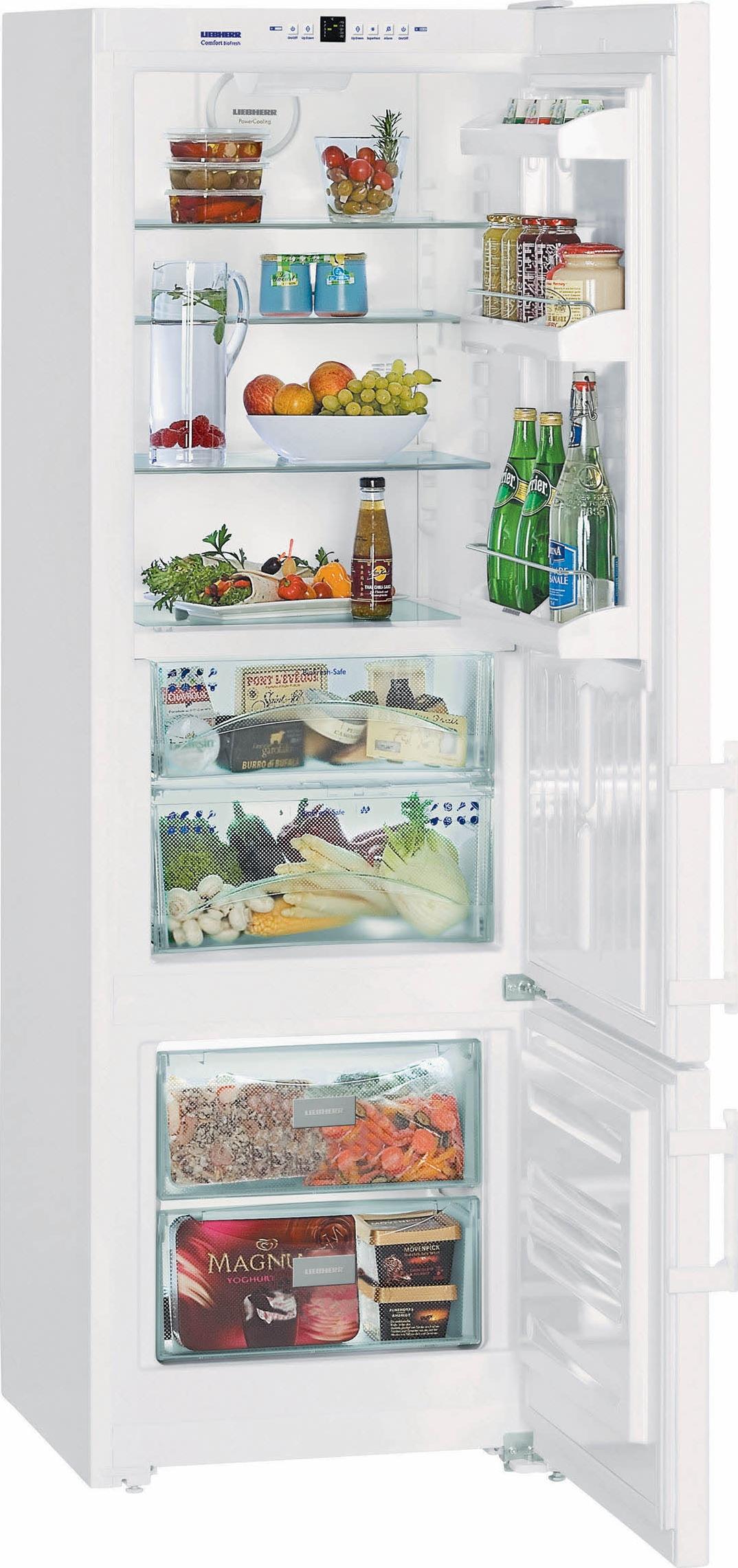 Liebherr CBP3613 koelkast    Sterk in prijs  u0026 service