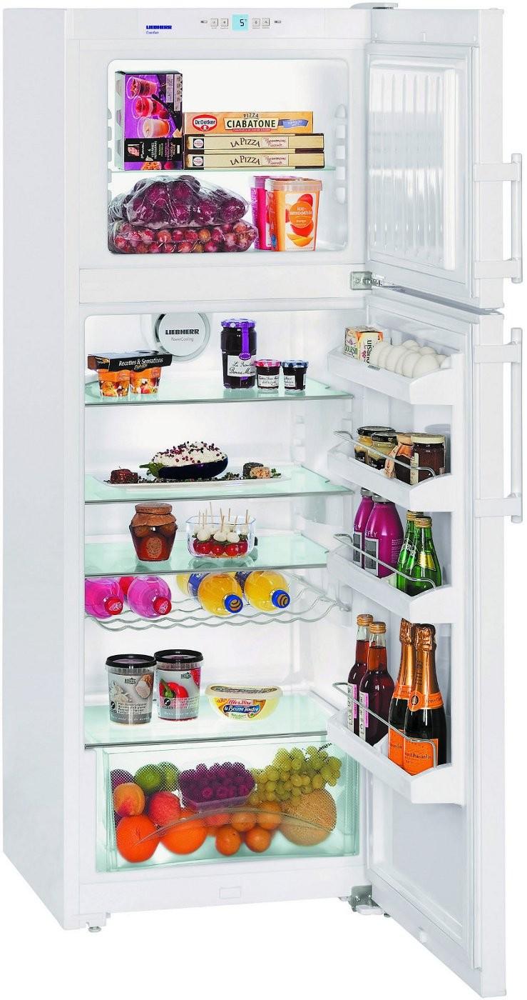 Liebherr CTP3016 koelkast wit