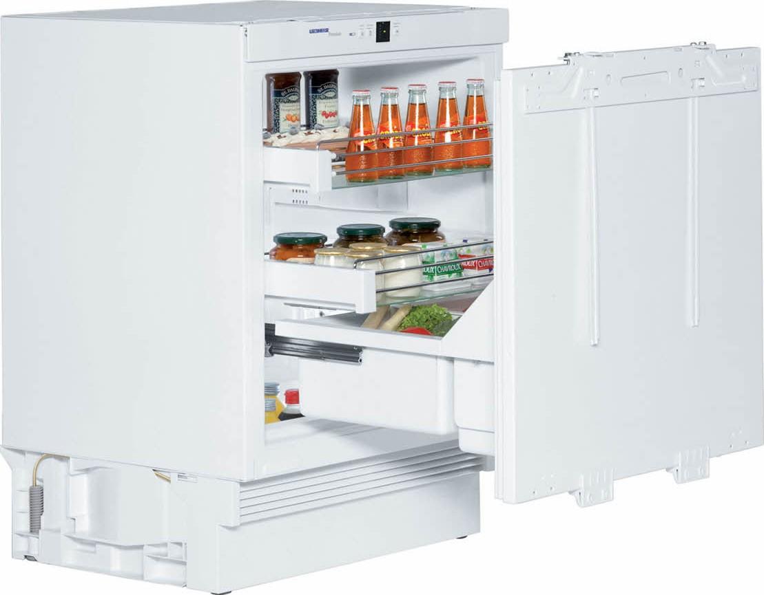 Bekend UIK1550 Liebherr onderbouw koelkast - De Schouw Witgoed PP57