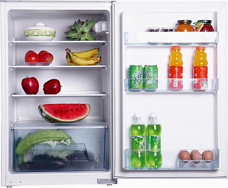 M-System MKR88 inbouw koelkast