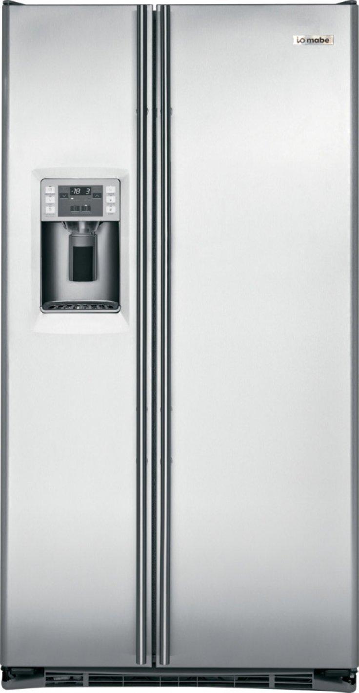 ore24cgf ss iomabe amerikaanse koelkast rvs de schouw. Black Bedroom Furniture Sets. Home Design Ideas
