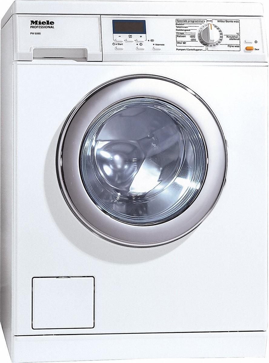 miele pw 5065 lp lw wasmachine 6 5 kg en 1400 toeren. Black Bedroom Furniture Sets. Home Design Ideas