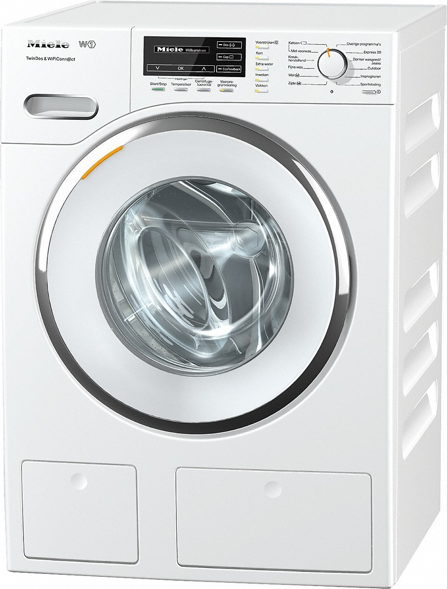 Miele WMG 823 WPS AllWater wasmachine