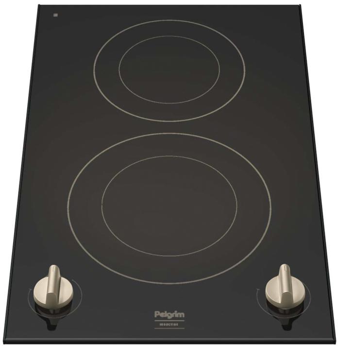 Verbazingwekkend Pelgrim IDK332ONY inbouw inductie kookplaat UA-16