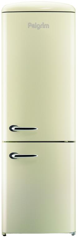 Pelgrim pkv194bei koelkast groen de schouw witgoed - Koelkast groen ...