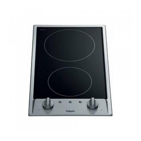 Ongekend Pelgrim DOCK31RVS inbouw keramische kookplaat OI-03