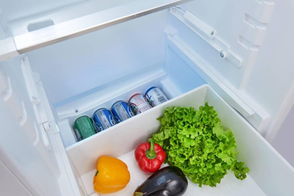 Retro Pelgrim Koelkast : Pelgrim pcs4178l inbouw koelkast de schouw witgoed