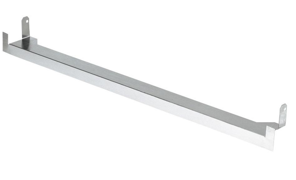 PR3845X - SMEG rvs verbindingsstrip