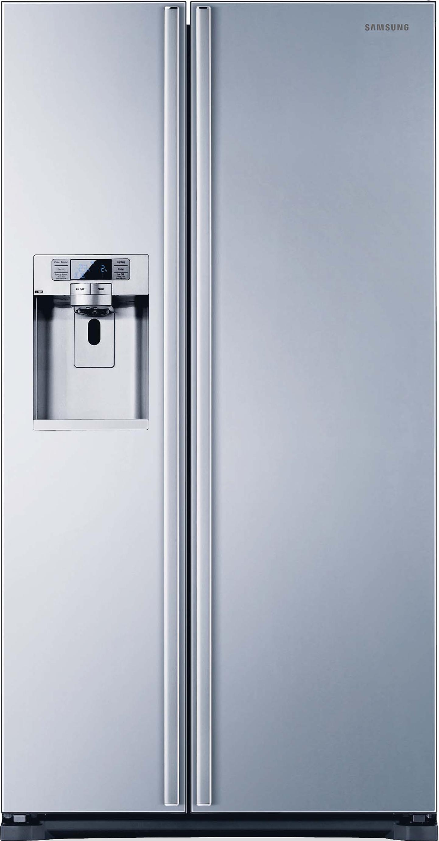 Samsung RS61681GDSR side-by-side koelkast