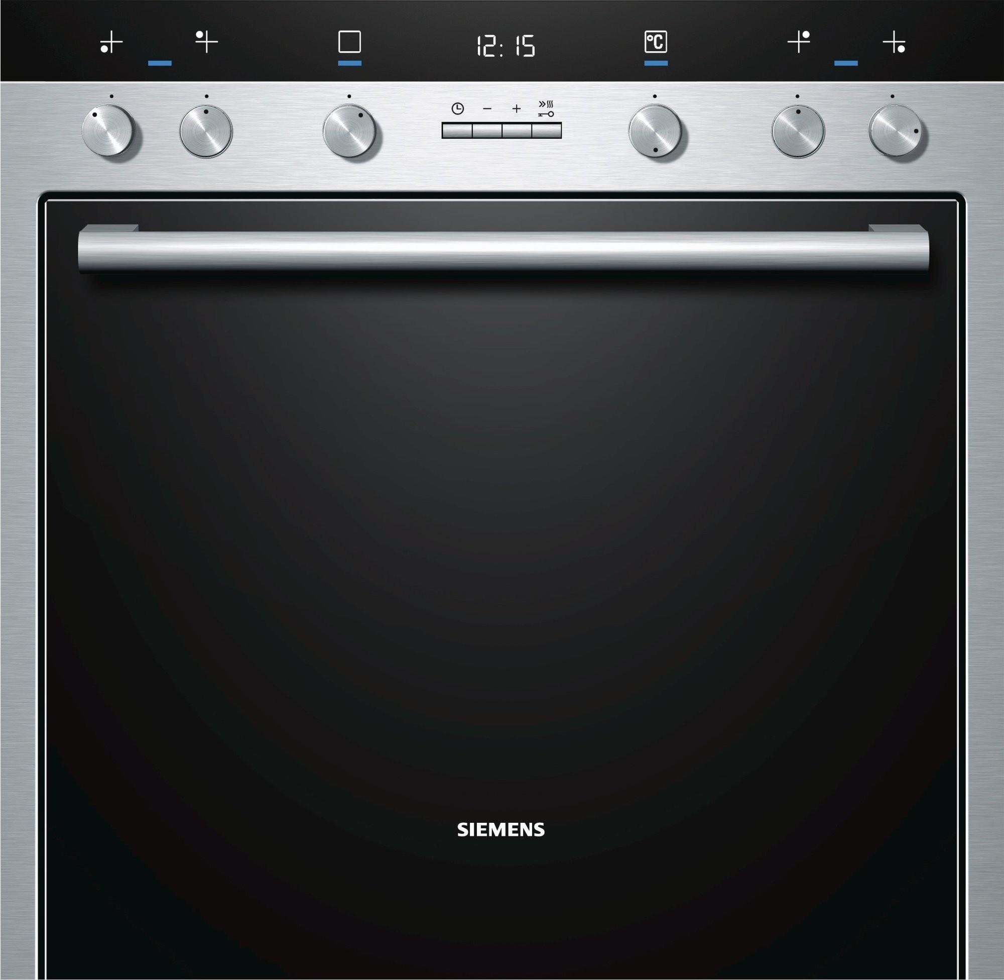 Siemens HE33GB550 inbouw combinatie oven
