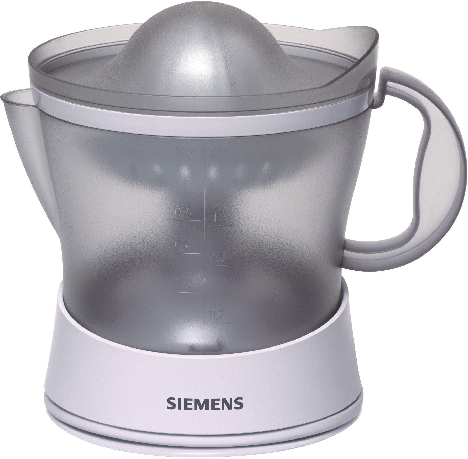 Siemens MC30000 citruspers