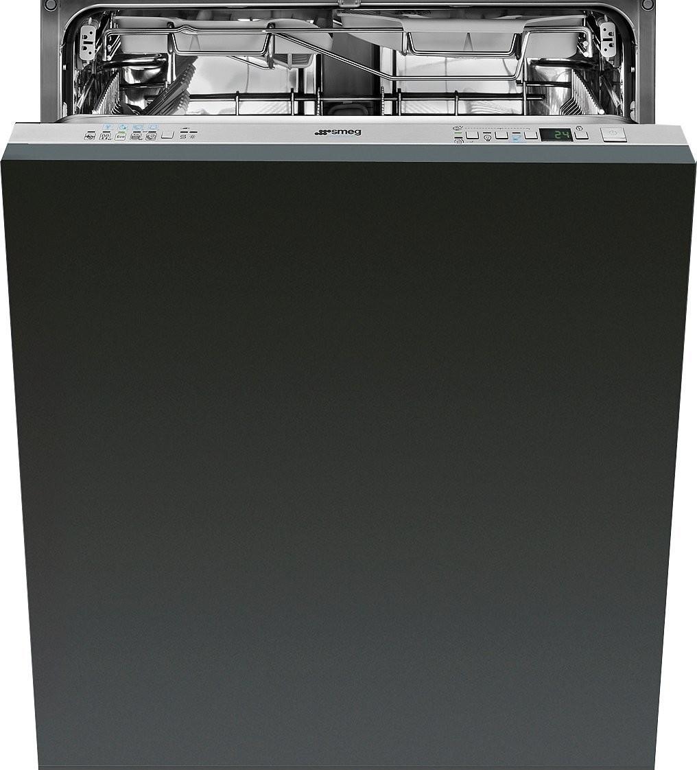 Smeg STP364T semi-professionele inbouw vaatwasser