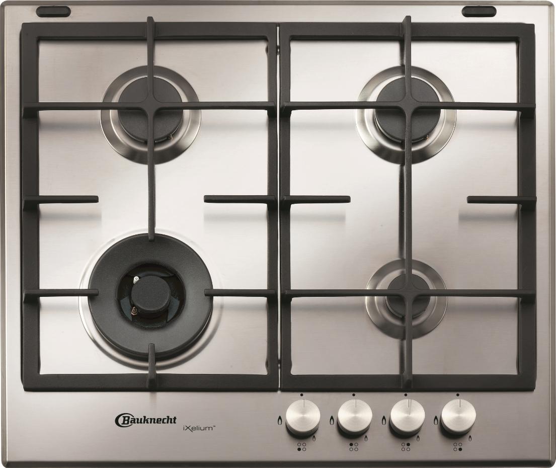 Bauknecht TGW6465IXL  gas kookplaat
