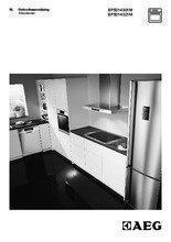Gebruiksaanwijzing AEG oven inbouw BP5014301M